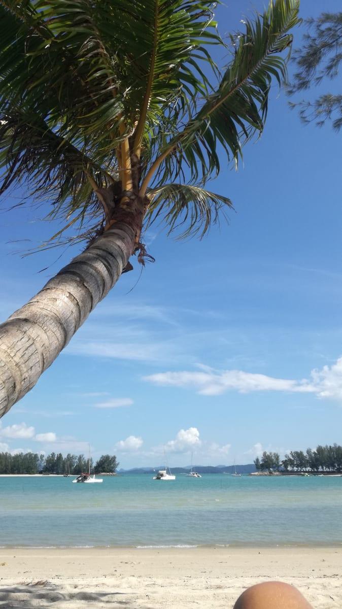 Langkawi, Malajsie