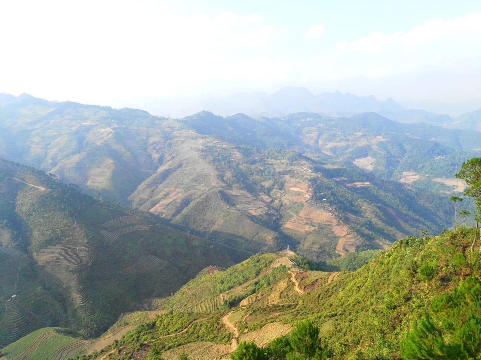 Oblast Yen Minh