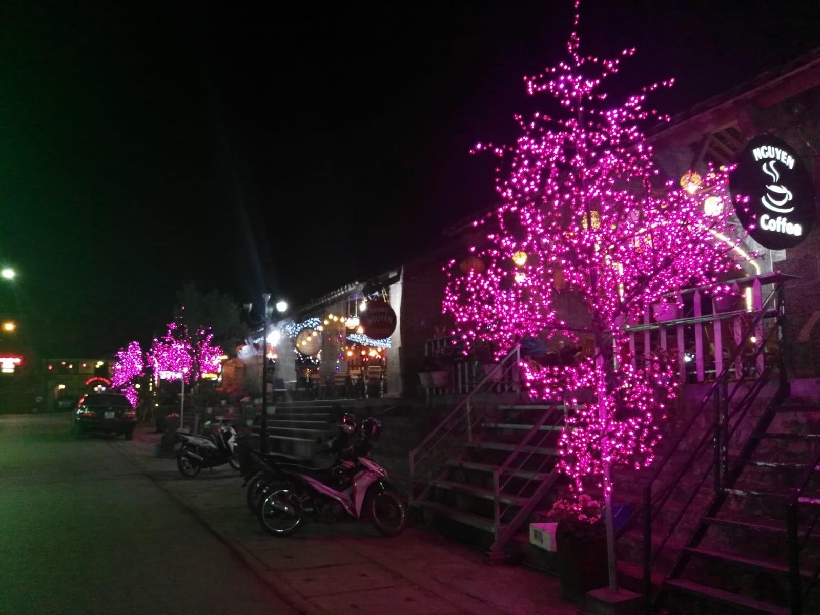 Město Dong Van