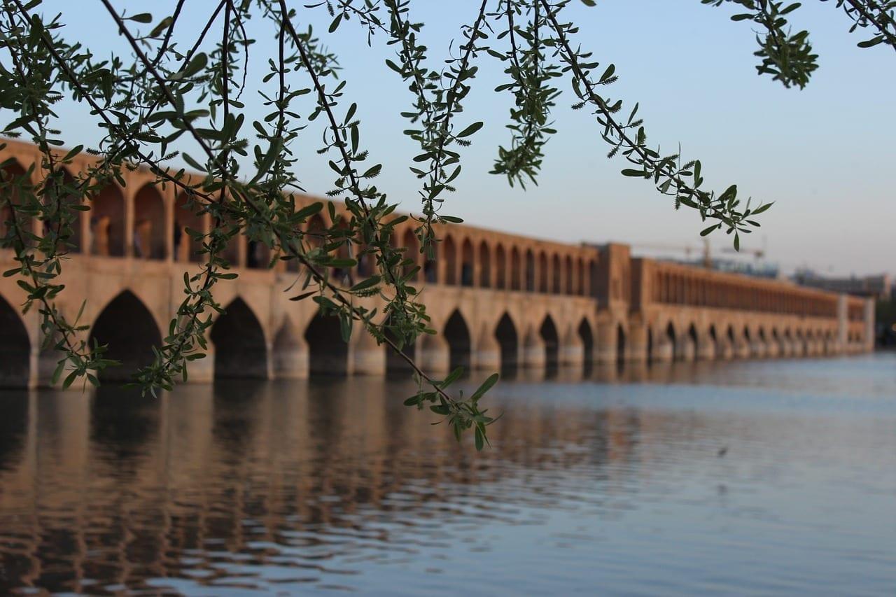 Shiraz, Írán