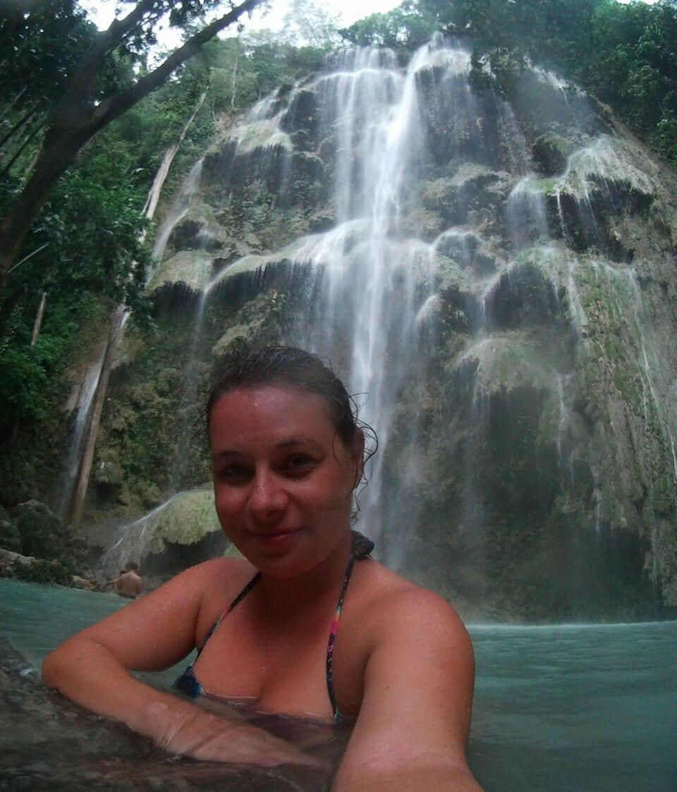 Tumalog Falls, Filipíny