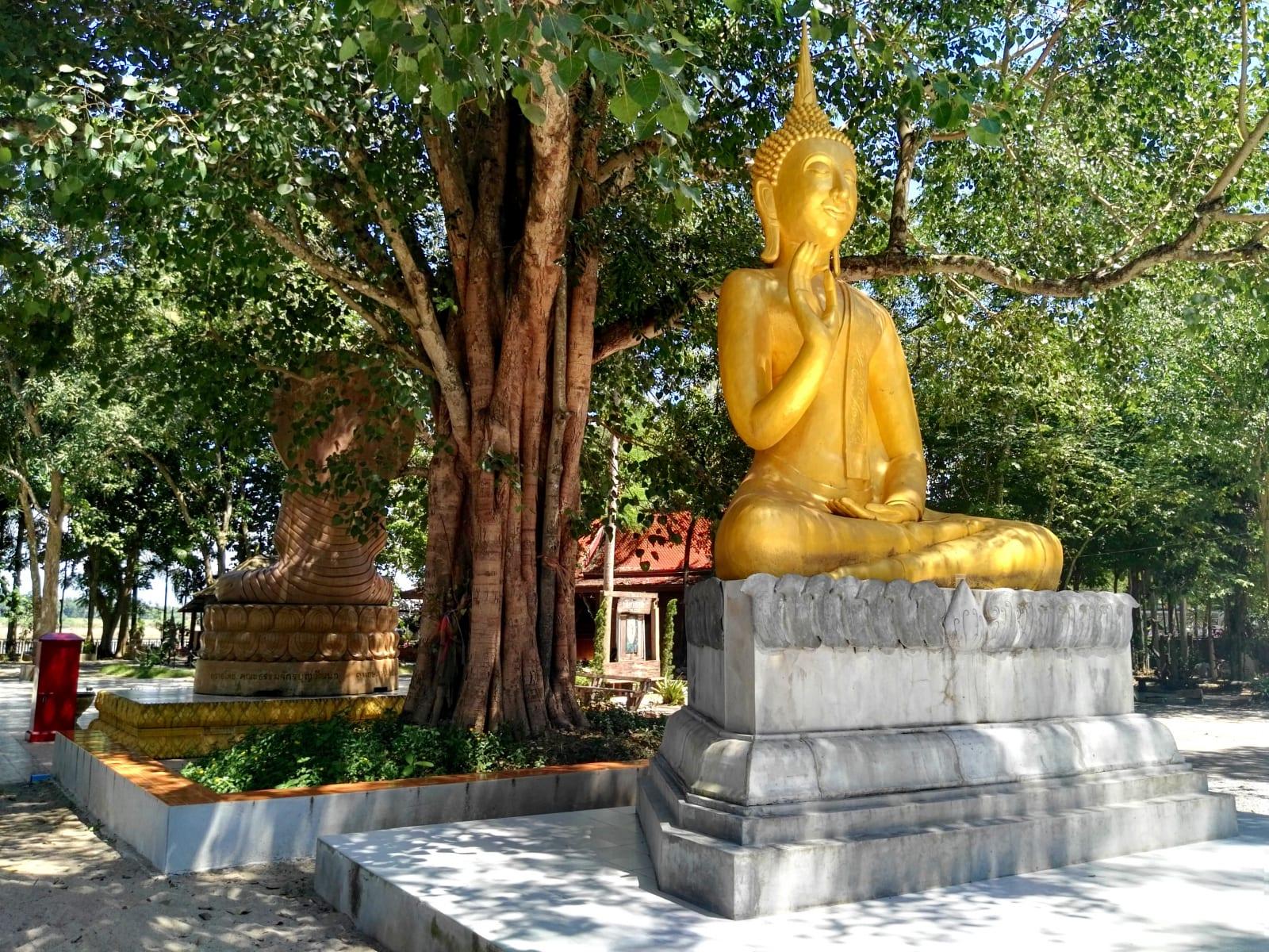 Chiang Khan, Loei, Thajsko