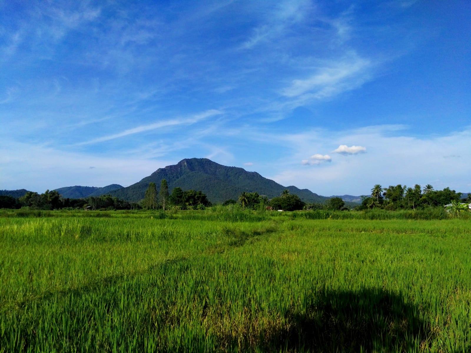 Ban Na Ben, Chiang Khan, Loei, Thajsko