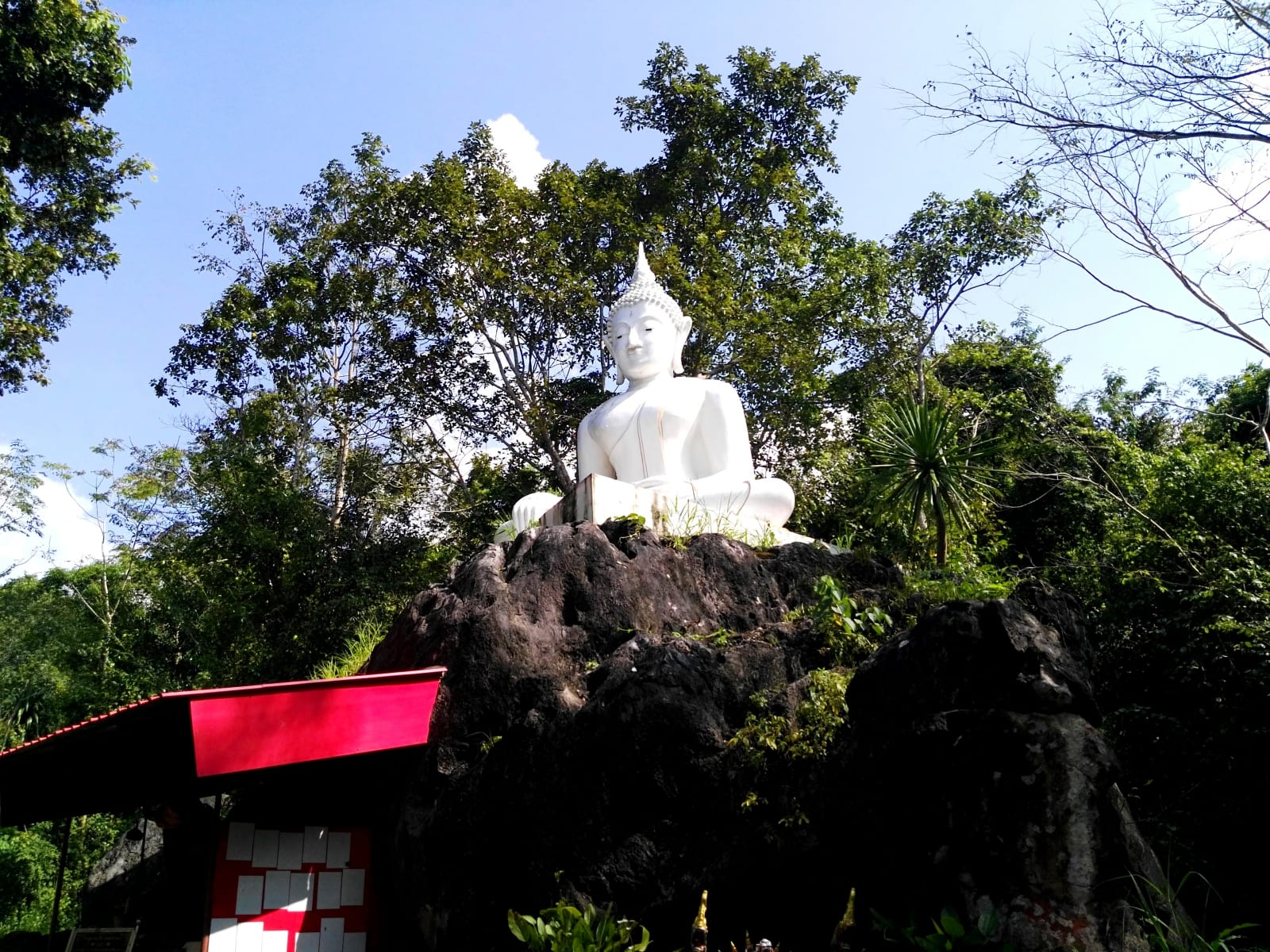 Hin Pha Ngam Park, Loei, Thajsko