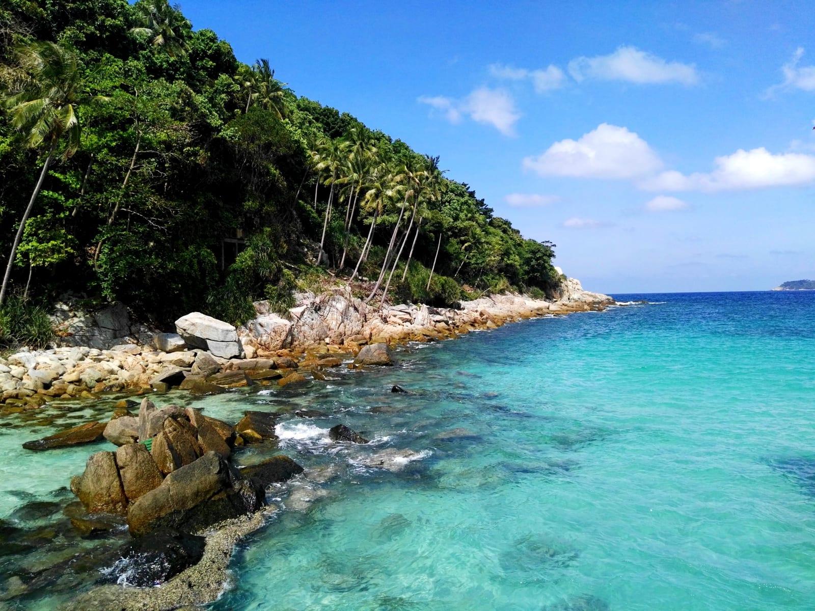 Kecil, Perhentian Islands, Malajsie