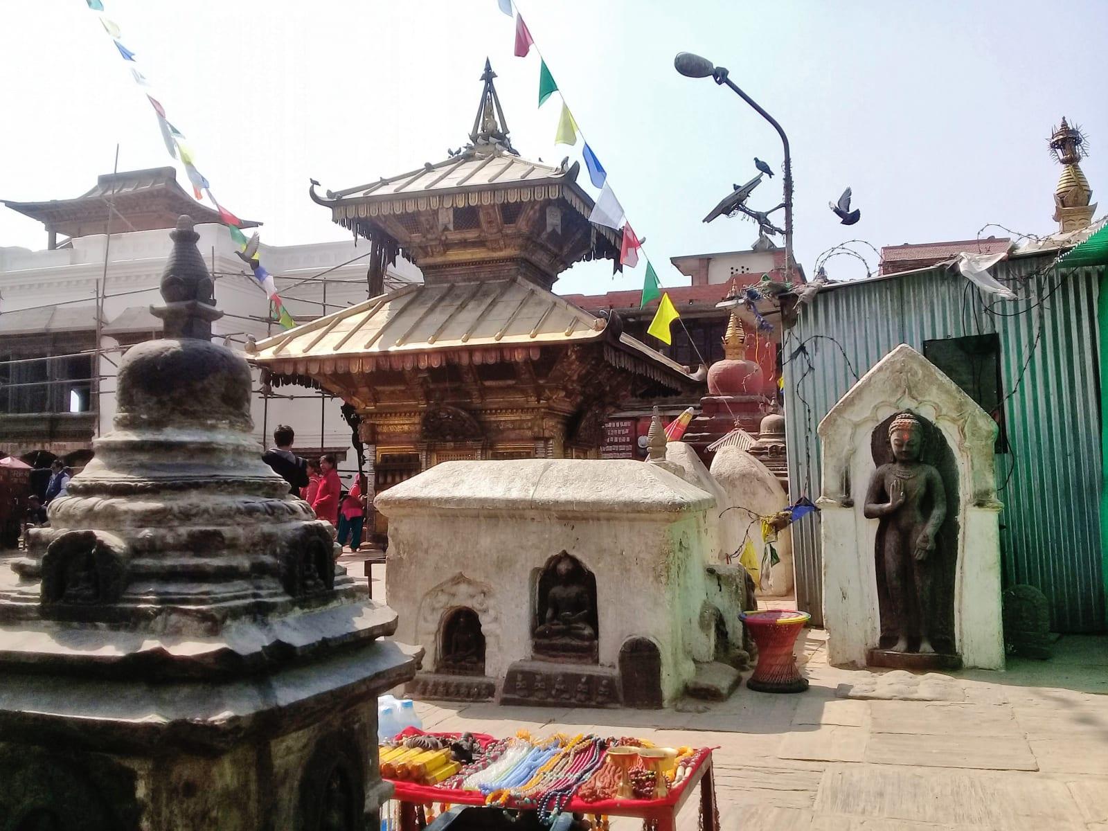 Káthmándú, Nepál