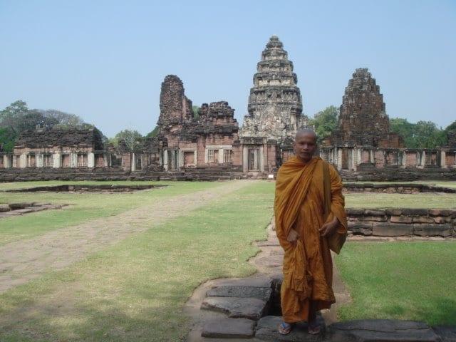 Phi Mai, Thajsko