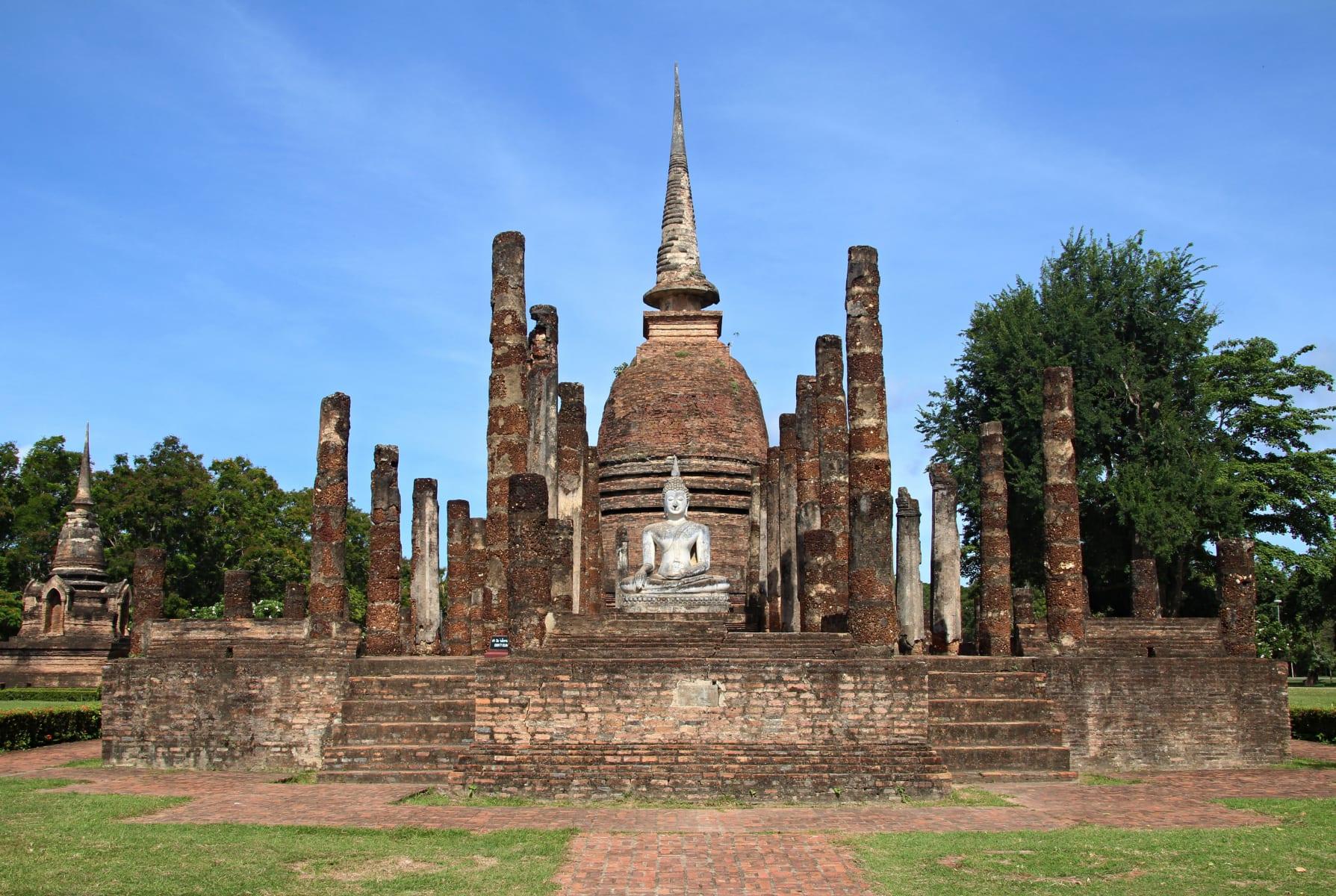 Sukhothai, Thajsko