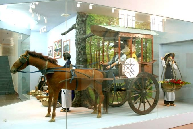 Alexandre Yersin Museum Nha Trang