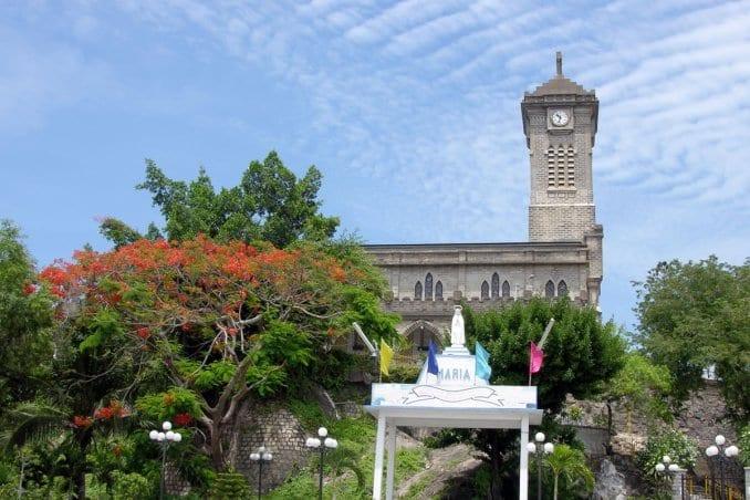 Nha Trang Catedral