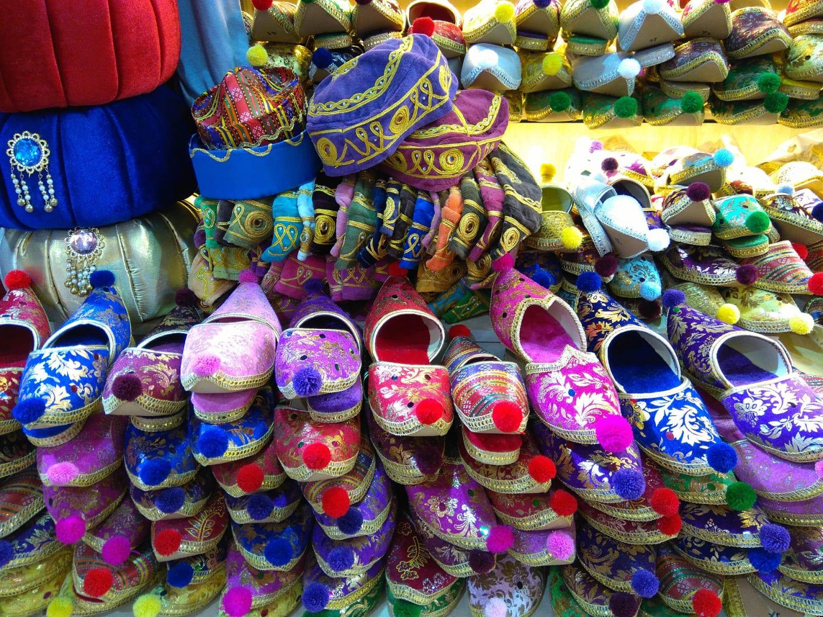Grand Bazaar, Istanbul, Turecko